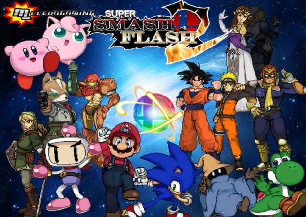 Super smash flash 2 espacioarcade com juegos gratis online