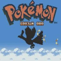 Pokémon Edición Oro