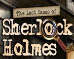 Sherlock Holmes Part 2
