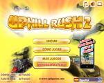 Uphill Rush 2