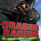 Dragon Racers The Dragon Berry Dash