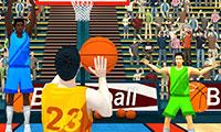 Summer Sports: Basketball