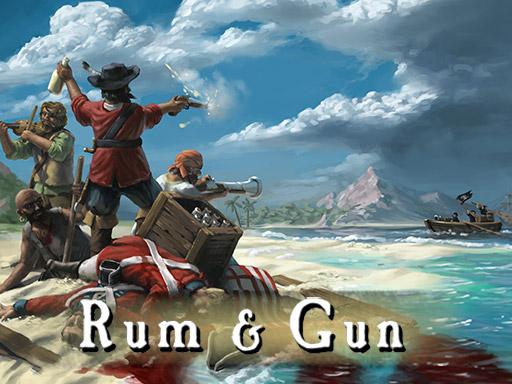 Rum Gun