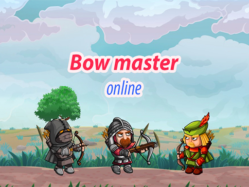 Bow Master Online