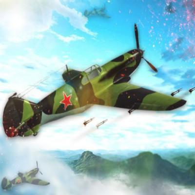 Air Dogs de WW2