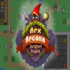 Arx Arcana io: Dungeon Royale