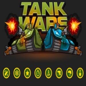 Battle of Tanks Tank Wars
