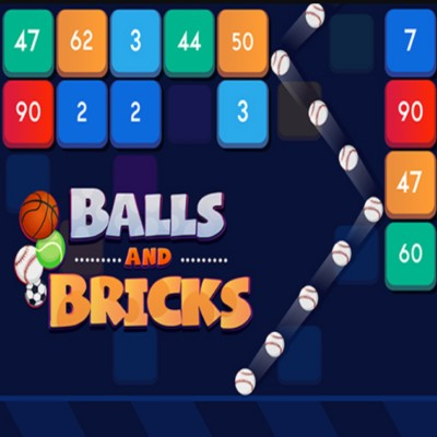Bricks vs Balls