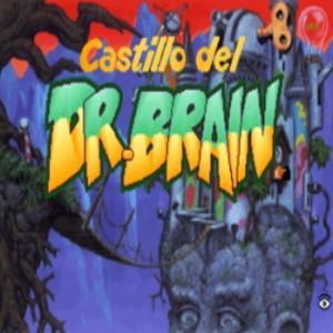 Castillo del D.R Brain