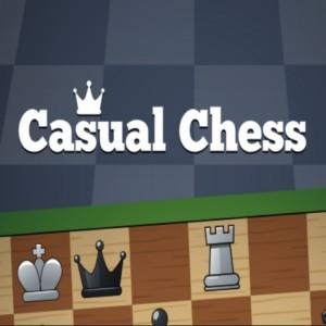 Casual Chess