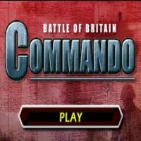 Commando Battle of Britain