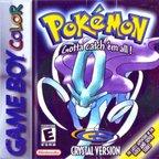 Pokémon Edición Crystal