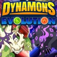 Dynamons Evolutions