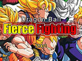 Dragon Ball Fierce Fighting v2.8