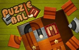 Roll the Ball: Puzzle Ball