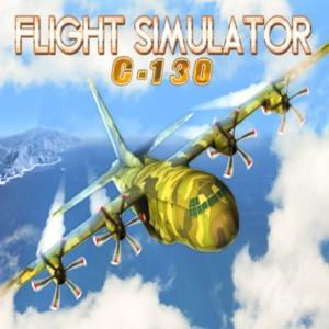 Flight Simulator C130