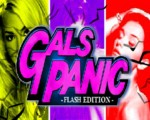 Gals Panic Flash Edition