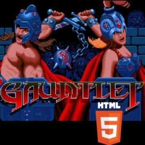 Gauntlet HTML5