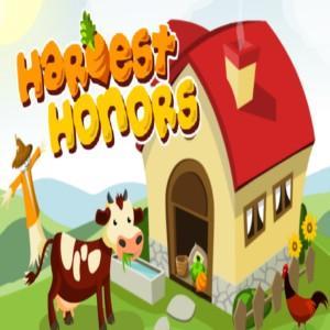 Harves Honors