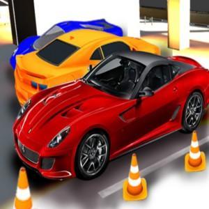 HitCity Car Parking