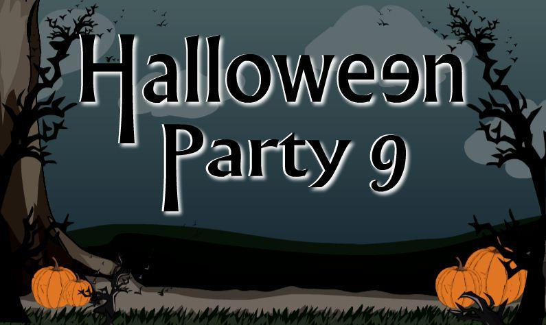 Halloween Party 9
