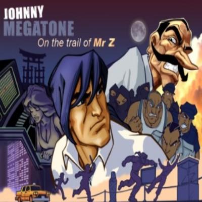 Jonny Megatone