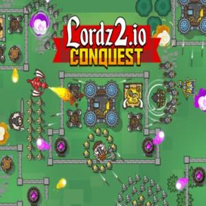 Lordz2.io Lordz Conquest