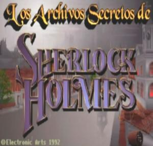 Los Archivos Secretos de Sherlock Solmes : El Caso del Escalpelo Mellado