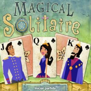 Magical Solitaire