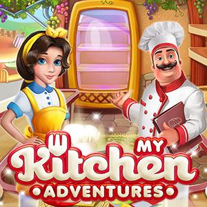 My Kitchen Adventures