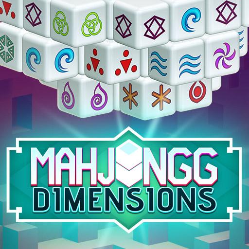 Mahjongg Dimensions 900