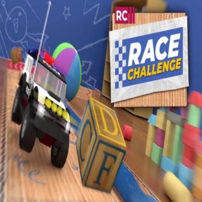 Mini Toy Car Racing