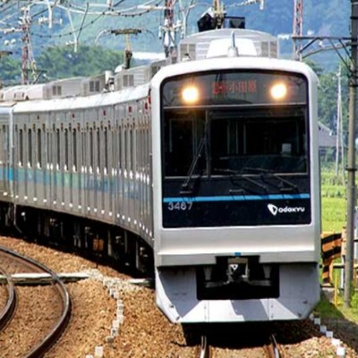 Odawara Line Simulator