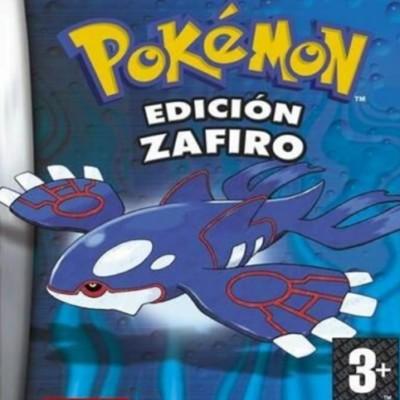 Pokémon Edición Zafiro