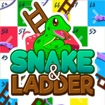 Snakes and Ladders the game