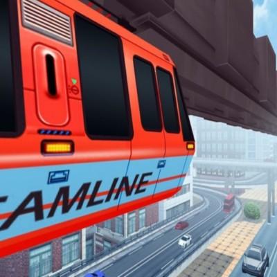 Sky Train 2020