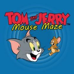 Tom & Jerry: Mouse Maze