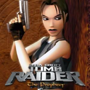Tomb Raider The Prophecy