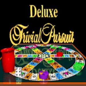 Trivial Pursuit Deluxe