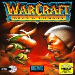 Warcraft Orcos & Humanos
