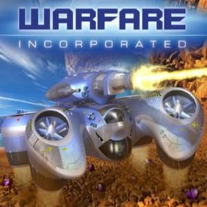 Warfare Incorporated