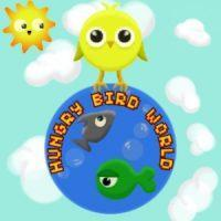 Hungry Bird World