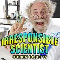 Irresponsible Scientist