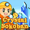 Crystal Sokoban
