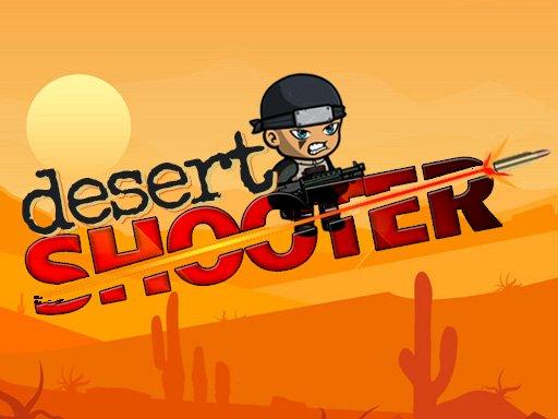Desert Shooter