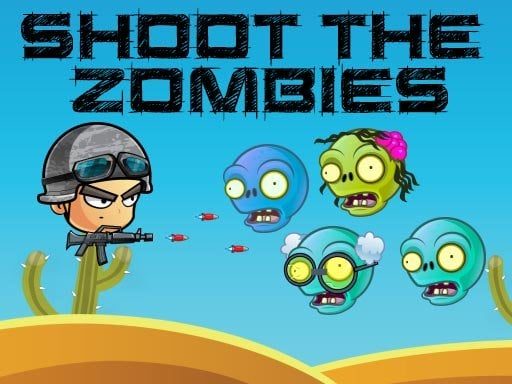 Shooting the Zombies