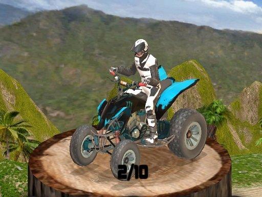 Xtreme ATV Trials 2021